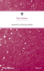 Dante's Stolen Wife ebook by Day Leclaire