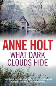 What Dark Clouds Hide ebook by Kobo.Web.Store.Products.Fields.ContributorFieldViewModel