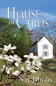House of Cards ebook by Nat Burns