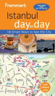 Frommer's Istanbul day by day ebook by Terry Richardson,Rhiannon Davies