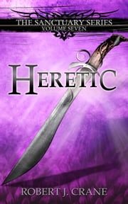 Heretic ebook by Robert J. Crane