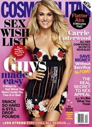 Cosmopolitan - Issue# 12 - Hearst Communications, Inc. magazine