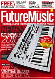 Future Music - Issue# 302 - Future Publishing Limited magazine