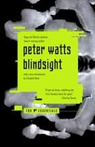 Blindsight ebook by Peter Watts