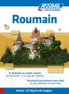 Roumain - Guide de conversation ebook by Liana Pop