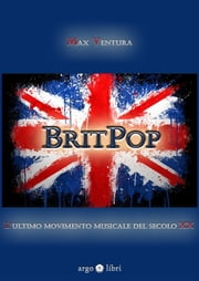 BritPop ebook by Max Ventura