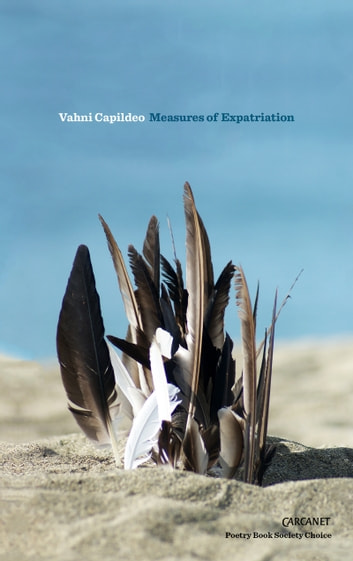 Measures of Expatriation ebook by Vahni Capildeo
