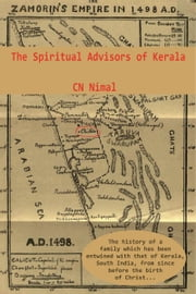 The Spiritual Advisors of Kerala ebook by CN Nimal