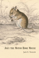 Joey the Motor Home Mouse ebook by Jack E. Tetirick