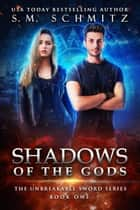 Shadows of the Gods - The Unbreakable Sword Series, #1 ebook by S. M. Schmitz