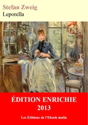 Leporella - édition enrichie ebook by Stefan Zweig