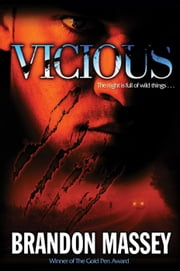 Vicious ebook by Brandon Massey