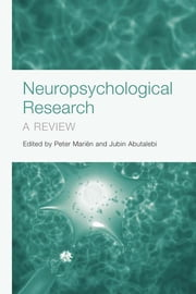 Neuropsychological Research - A Review ebook by Peter Mariën,Jubin Abutalebi