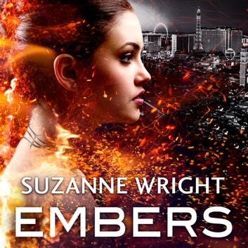 Embers audiobook by Suzanne Wright
