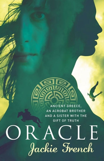 Oracle ebook by Jackie French