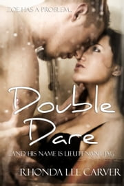 Double Dare ebook by Rhonda Lee Carver