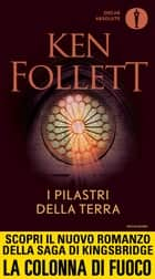I pilastri della terra ebook by Ken Follett, Roberta Rambelli