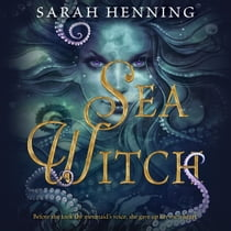 Sea Witch audiobook by Sarah Henning, Billie Fulford-Brown