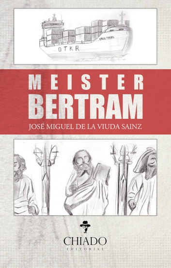 Meister Bertram ebook by José Miguel De la Viuda Sainz