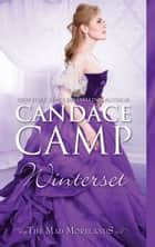 Winterset - A Historical Romance ebook by Candace Camp