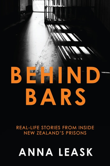 Behind Bars ebook by Anna Leask