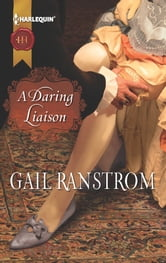 A Daring Liaison ebook by Gail Ranstrom