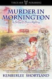 Murder in Mornington ebook by Kemberlee Shortland