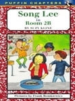 Song Lee in Room 2B