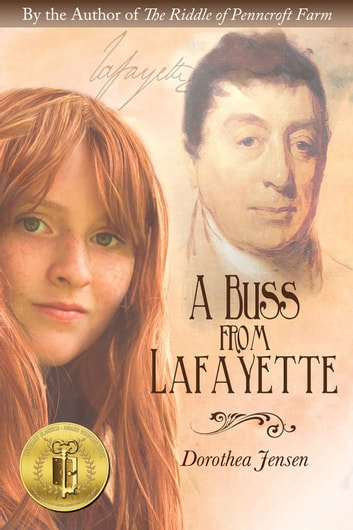 A Buss From Lafayette ebook by Dorothea Jensen