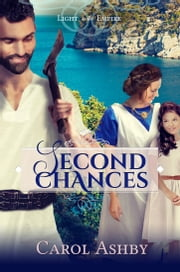 Second Chances ebook by Carol Ashby