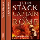 Captain of Rome (Masters of the Sea) audiobook by John Stack