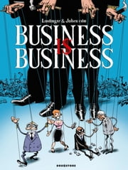 Business is business ebook by Yann Lindingre, Ju/CDM