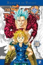 The Seven Deadly Sins vol. 33 ebook by Nakaba Suzuki