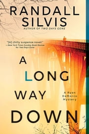 A Long Way Down ebook by Randall Silvis