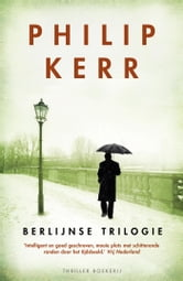 Berlijnse trilogie ebook by Philip Kerr