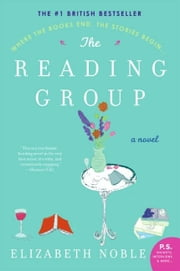 The Reading Group - A Novel ebook by Elizabeth Noble