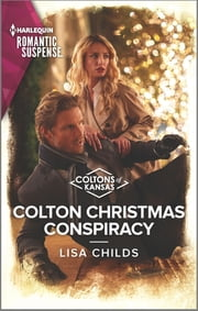 Colton Christmas Conspiracy ebook by Lisa Childs