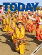 TODAY The pioneer magazine on tourism and business in Myanmar, Volume 19, 2012, May ebook by Tha Tun Oo