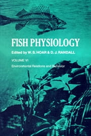 FISH PHYSIOLOGY V6 ebook by Gerard Meurant