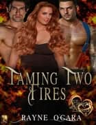 Taming Two Fires ebook by Rayne O'Gara