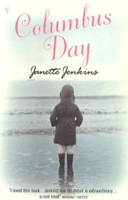 Columbus Day ebook by Janette Jenkins