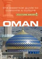 Oman - Culture Smart! ebook by Simone Nowell