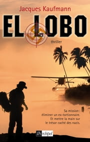 El lobo ebook by Jacques Kaufmann