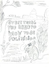 Everything You Need to Know to be a Politician ebook by Wit Flounder
