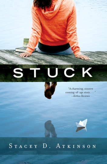Stuck ebook by Stacey D. Atkinson
