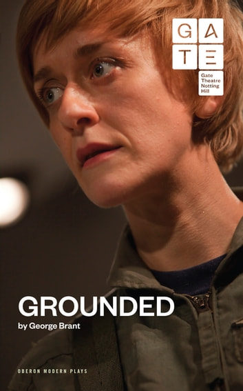 Grounded ebook by George Brant