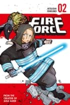 Fire Force - Volume 2 ebook by Atsushi Ohkubo