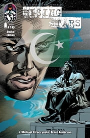 Rising Stars #16 ebook by Joseph Michael Straczynski Sr.