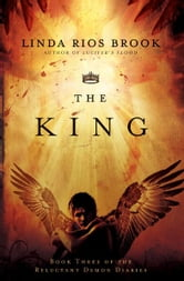 The King ebook by Linda Rios Brook