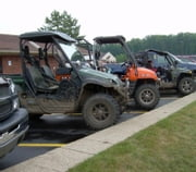 Dirt To Pavement - The Plusses and Pitfalls of Street Legalizing Your UTV ebook by Rex Ostrander